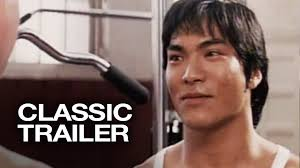 bruce lee biography film dragon the bruce lee story official trailer 1 robert wagner