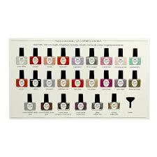 ciate nail varnish polish art mini mani one month advent calender