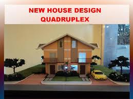quadruplex house plan house interior