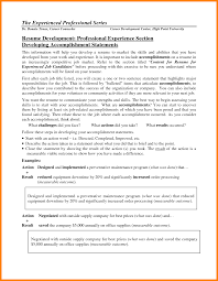 Job Title On Resume by Order Of Resume Sections Free Resume Example And Writing Download