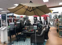 Kohls Patio Chairs by Kohl U0027s Patio Furniture Triple Stack 33 57 Sonoma Patio Umbrella