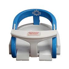 baby shower seat bebelove baby bath ring shower seat chair infant bathing