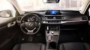 lexus crossover inside lexus ct luxury hybrid compact car lexus uk