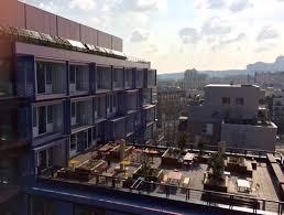 siege social vinci modulable et évolutif vinci immobilier présente nouveau siège