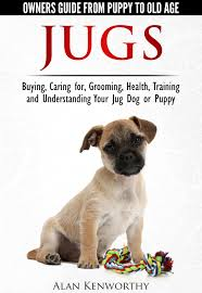 jug dogs the complete owners guide to jugs