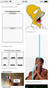 Typed Memes - i just typed memes templates on google images and scrolled down