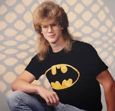 80s feathered hairstyles pictures 80 s feathered mullet the most alpha hairstyle ever
