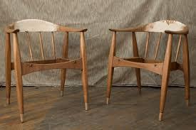 barrel back danish arm chair img 7155 midmod decor