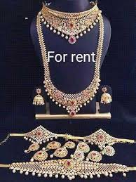 bridal set for rent electronic equipments rental buy collections page 2