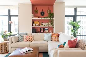 living room images the joyful clutter free home living room