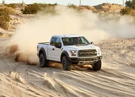 Ford Raptor Horsepower - ford reveals 2017 f 150 raptor power ratings with leaps in hp and