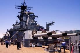 Bathtub Battleship Iowa U0027s Battleship Legacy U2013 Iowa History U2013 Medium