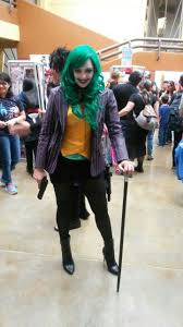 188 best female joker cosplay images on pinterest cosplay