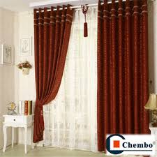 Window Curtains Sale 100 Polyester Jacquard Fabric Arabic Style Curtains Sale For