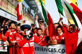 f1 vettel beats hamilton to sensational australian grand prix