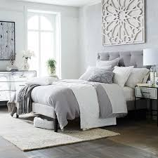 Home Design Ideas Modern Grey And White Bedroom Ideas White And - Grey and white bedroom ideas