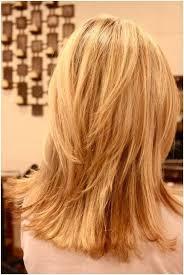 back view of choppy layered haircuts 2018 popular chunky layered haircuts long hair
