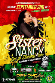 tad jones sister nancy live u0026 direct with crown rootz by jay q productions
