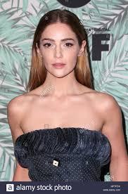 nightingale hollywood west hollywood ca 24th feb 2017 janet montgomery at 10th