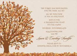 wording for thanksgiving invitation futureclim info