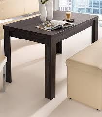 Arbeitstisch Klein Tisch Esstisch Braun Ausziehbar Preisvergleich U2022 Die Besten