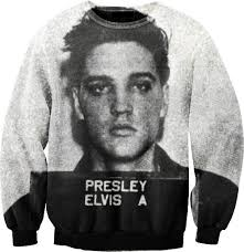 elvis presley sweatshirt how and why i need i need diy