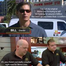 Pawn Stars Memes - every episode of pawn stars by risefire meme center