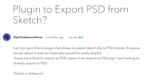 http sketchtalk io discussion 1383 plugin to export psd from