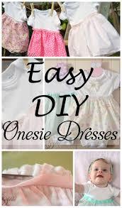 diy onesie dresses disney vacations infant and babies