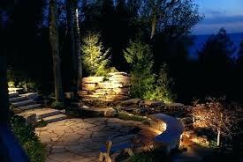 how to hook up low voltage outdoor lighting low voltage landscape light save low voltage landscape lighting wire