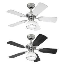 Ceiling Fan With Light Princess Radiance Ii 36 Inch Fan Light Lyco Direct