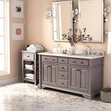 Bathroom Vanity Double Sinks Best 25 Double Sink Vanity Ideas On Pinterest Double Sink