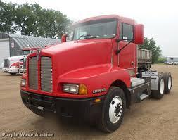 new kenworth semi trucks for sale 2003 kenworth t600 semi truck item db8169 sold october