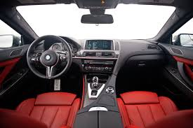 bentley orange interior 2013 bmw m6 coupe sakhir orange merino leather eurocar news