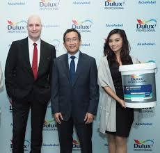 dulux consolidates professional paints portfolio for trade