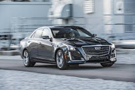 02 cadillac cts 2016 cadillac cts v sport premium test review