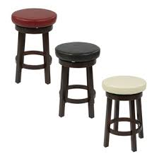 Office Bar Stool Chair Shop For Office Star Products Round Leatherette Bar Stool Get