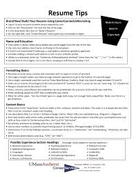 building a resume tips resume tips examples resume tips free english cv best resume resume tips from career services fall 2012