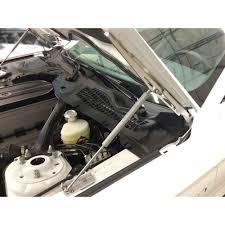 drake cars drake muscle cars fr3z 16796 7 bl mustang hood strut system