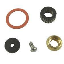kitchen faucet handle adapter repair kit faucet repair kits faucet parts u0026 repair the home depot