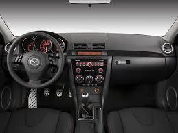 mazda 2008 2008 mazda mazdaspeed3 cockpit interior photo automotive com