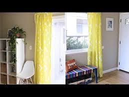How To Make Your Own Drapes Easy Diy How To Make Your Own Curtains Giveaway Digital
