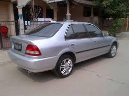 Honda City 2002 10 Most Beautiful Sedans In Pakistan U2014 Carspiritpk