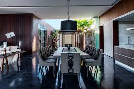 Modern Resort Villa With Balinese Theme IDesignArch Interior - Resort style interior design