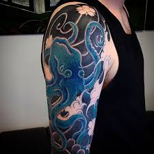 120 best marine octopus tattoos designs u0026 meanings 2018