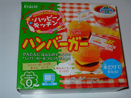 where to buy japanese candy kits japanese candy kit happy kitchen hamburger fhauling4you