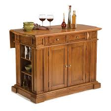 lowes kitchen islands shop home styles brown farmhouse kitchen islands at lowes