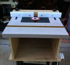 diy router table top download homemade router table top plans free