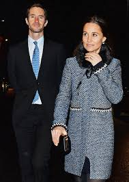 everything we know about pippa middleton u0027s wedding