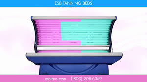 discount esb avalon 24 tanning bed free shipping
